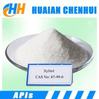 Quality Food additive sugar substitutes Xylitol/ Function Additives Xylitol Sugar Healthy For Diabetics for sale