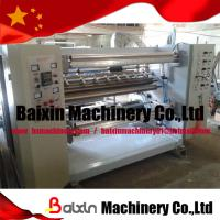 Quality Plastic Film Vertical Slitting Machine for sale