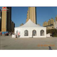 Buy cheap Large Pagoda Marquee Tent For Party / Exihibition / Event 20 Years Life Span from wholesalers