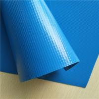 Quality High quality 1.5mm Thickness waterproof PVC Swimming pool membrane UV-resistance ,  long life various color for sale