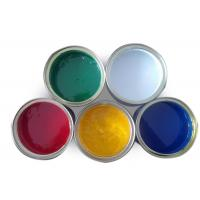 Quality Dark Green Color UV Solder Mask Ink For Screen Printing And Roll Printing for sale