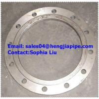 China class 150 plate flanges on sale