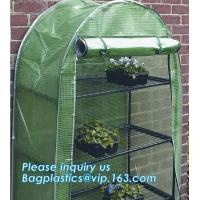Quality hot selling indoor growing vegetable green house grow tent for sale,150/200 Micron Plastic Film Agricultural Multi Span for sale