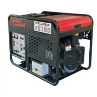 Quality 8KVA Small Diesel Generator 50HZ / 60HZ With Air Cooled for sale