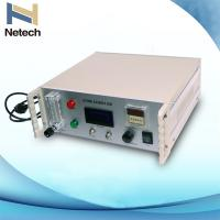 Quality 3G / H - 7G / H Laboratories Drinking Water Ozone Generator In Wastewater cleanion for sale