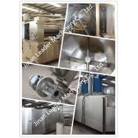Buy Famous Professional Breakfast cereal corn flakes processing machine/equipment at wholesale prices