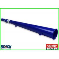 Quality Popular Lound World Cup Vuvuzela National Flag Party Air Horn for sale