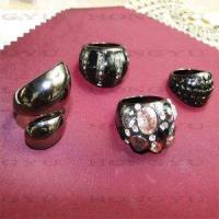 Quality Rhinestone Rings for sale