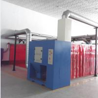 Quality Welding Fume Extraction System with pulse jet cleaning system for sale
