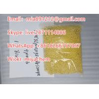Quality dosage high Purity 4F-ADB Strong Cannabinoid Research Chemicals cannabinoid 4fadb best chemical granule for sale