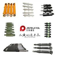 Quality Construction Hydraulic Steering Cylinders For Tractors 5800PSI Max Pressure for sale