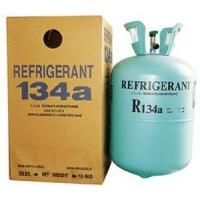 China Refrigerant Gas R134A With DOT Cylinder ARI700 on sale
