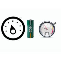 Buy cheap 4/5A 2200mAh Lithium Manganese Dioxide Battery For Water Metering Long Shelf from wholesalers
