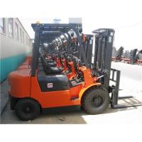 Buy cheap Diesel powered forklift CPCD25 from wholesalers