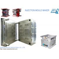 Quality Industiral White Goods & Electronic Auto Body Trim Molding Automotive Injection Mould for sale