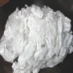 Quality highly elastic hollow regenerative staple fibers for sale
