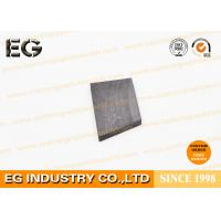 Quality High Density Reinforced Carbon Graphite Sheet  Pad Customized For Machines for sale
