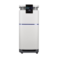 Quality Mute Wifi Hepa Filter Humidifier Formaldehyde Removal Humidifer Indoor Air Purifier for sale