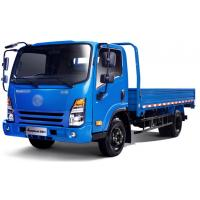 China Light Duty Truck Assembly Line / Cargo Dump Truck Auto Assembly Plant Investment on sale