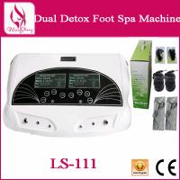 China New Products Best Selling Protable Ion Cleanse Detox Foot Spa, Foot Care on sale