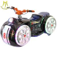 China Hansel entertainment battery powered electric parent kid motor bike for sale on sale