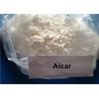 China 98% Purity White Powder Aicar CAS 2627-69-2 Weight Loss Powder Solid Raw Material For Body Building on sale