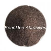 Quality Brown Fused Aluminum Oxide F4-F240 for sale