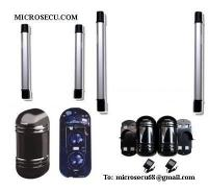 Quality Wireless or Wired Beams Sensor and IR Beam Sensor|BURGLAR ALARM|HOME ALARM|INTRUDER ALARM|CCTV ALARM for sale