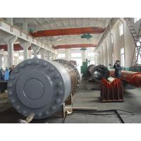 Quality High Pressure Large Bore Hydraulic Cylinder for sale