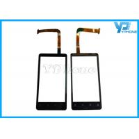 Capacitive TFT HTC G3 Digitizer Replacement / Mobile Phone LCD Digitizer