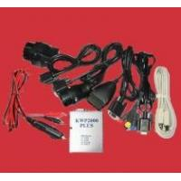 Quality KWP2000+ PLUS High Speed USB Flasher Via OBD2 Connector for sale