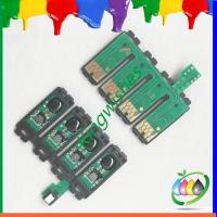 Quality ciss cartridge chip for Epson TX550W TX610 TX600FW for sale