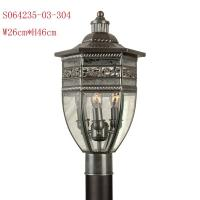 Quality Advanced outdoor lamp outdoor light outdoor wall lamp S064235 for sale