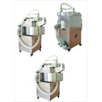 Buy cheap High Efficient Stainless Steel Pill Polisher Adaptability Polishing Sorting from wholesalers