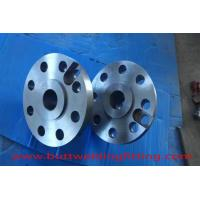 China ASTM A182 F44 Super Duplex Stainless Steel Orifice Flange150lb 4'' UNS32760 B16.5 on sale