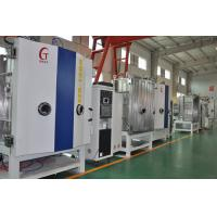 China Electron Beam Evaporation System Fully Automatic Optical Coating Machine on sale