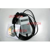 Quality Scania VCI 1 Heavy Duty Diagnostic Scanner For Scania Old Trucks for sale