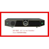 China Soundbar With USB/SD/MMC Card Readre for LCD TV (DSP-8003) on sale