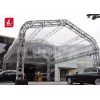 Buy cheap Circle Truss Heart Truss Star Truss All Special Shape Customized Irregular from wholesalers