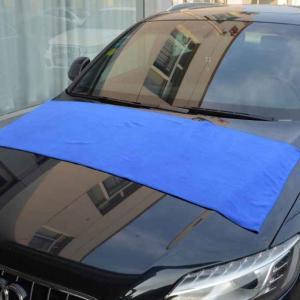 Quality car washing microfiber Towel / Microfiberbeauty towel for sale