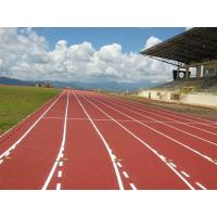 Quality EPDM space-based runway for sale
