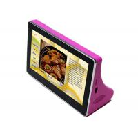 Tabletop Placing Capacitive Industrial Touch Panel PC Android 4.2.2 OS Tablet Q899