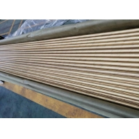 China Seamless T2 Red Copper Tube on sale