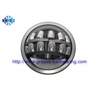 Quality C3 Clearance 22309E1 Spherical Roller Bearing 22309 45*90*33mm Steel Cage for sale