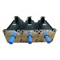 Quality HB Series 110mm AC High Torque Servo Motor 0.6-8.6kW Rated Power for sale