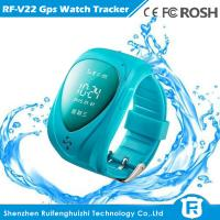 Quality 2015 ios app/android app gps tracker wrist watch gps tracker for sale