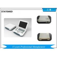 "Quality 12.1"" LED Monitor Full Digital Ultrasound Imaging Machine Laptop Type for sale"