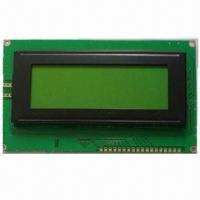 China COB/FSTN Positive Dot Matrix Module, Out Sized 93 x 48 x 14.5mm, Applied to RFID Reader on sale