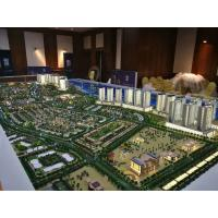 Quality 1 / 500 Scale Architecture Design Model , Commercial Architectural Scale Models for sale