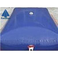 Buy cheap Fuushan Factory Made Pillow TPU PVC Water Cooler Tank from wholesalers